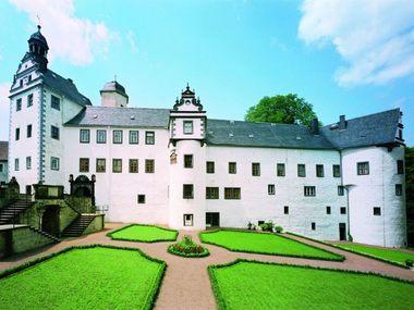 Startseite | Schloss Weesenstein